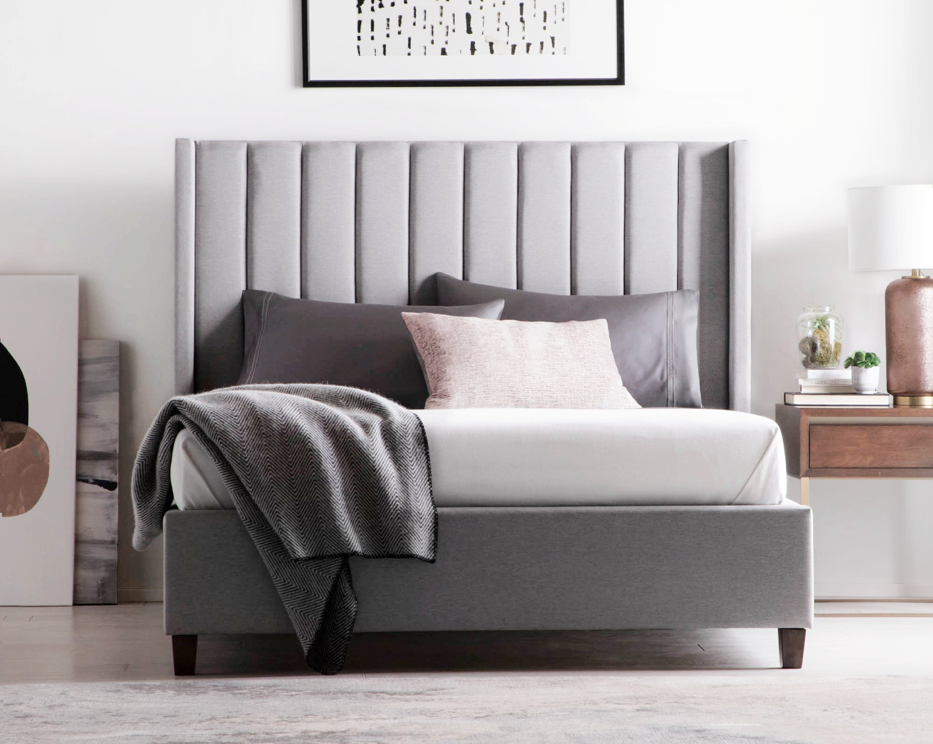 <Great for discerning shopper who want the best,, hope signature collection, luxury and comfort, memory foam mattress, hybrid mattress, supportive mattress, made in the USA>