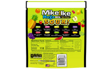 Load image into Gallery viewer, MIKE AND IKE® Mega Mix Sour 28.8 oz. Stand Up Bag