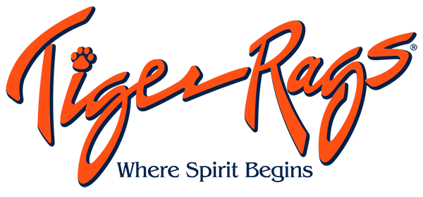 Shop Tiger Rags Auburn Sportswear. Unique Auburn t-shirts and apparel, perfect for gameday.
