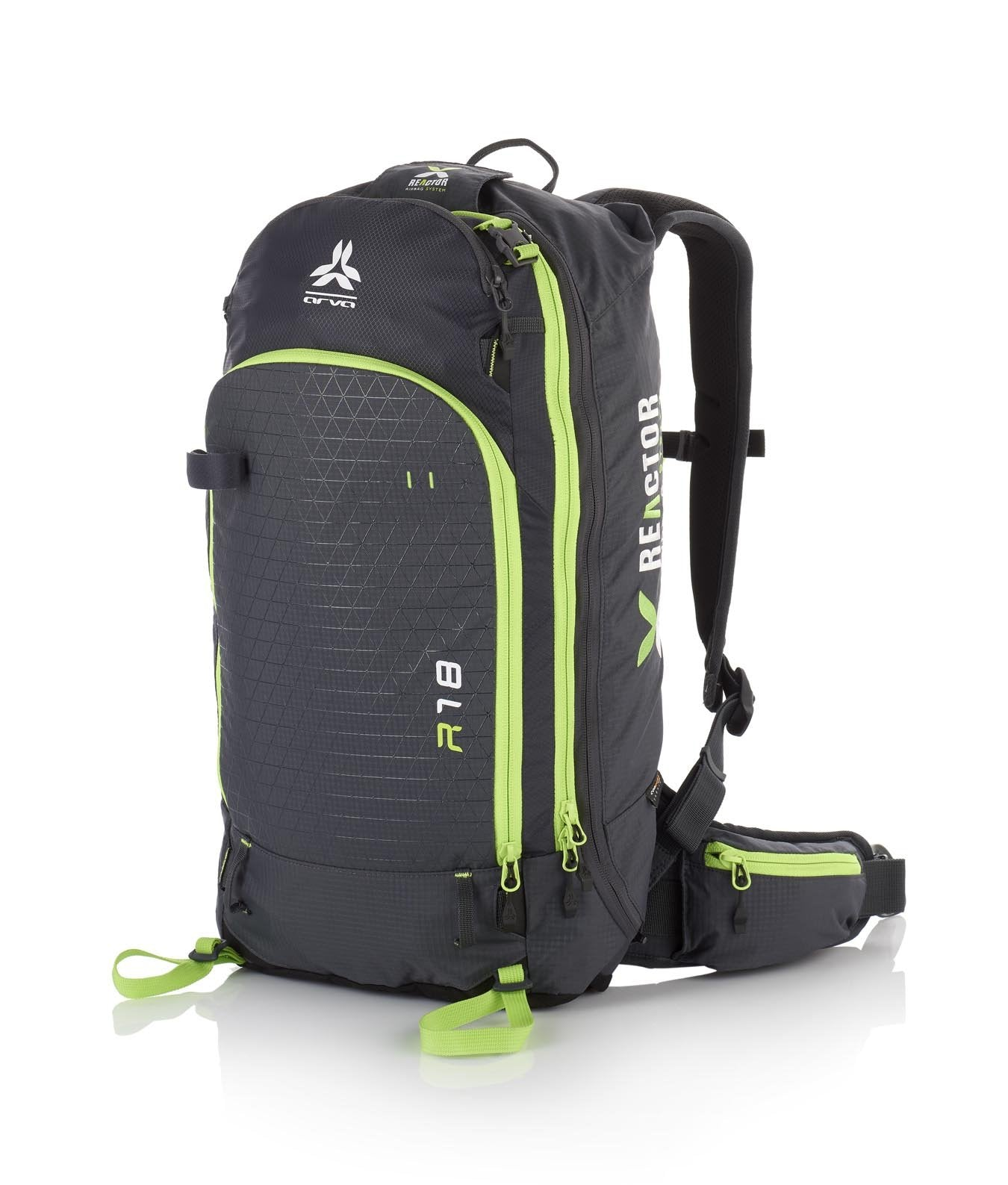 Arva Reactor 18L Green