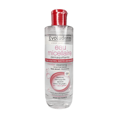 Micellar Water: Product of France