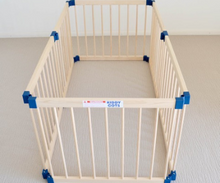 Load image into Gallery viewer, Kiddy Cots Link 70 - 6 Panel Playpen