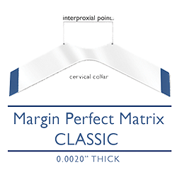 Margin Perfect Matrix CLASSIC