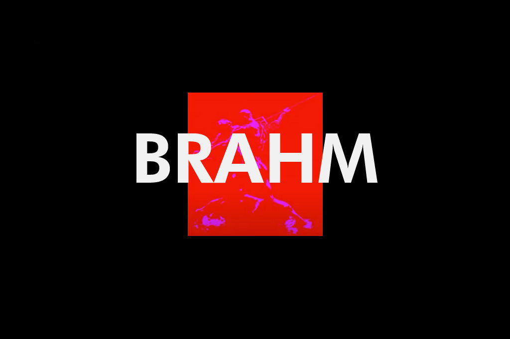 BRAHM – Artificial (song premiere)