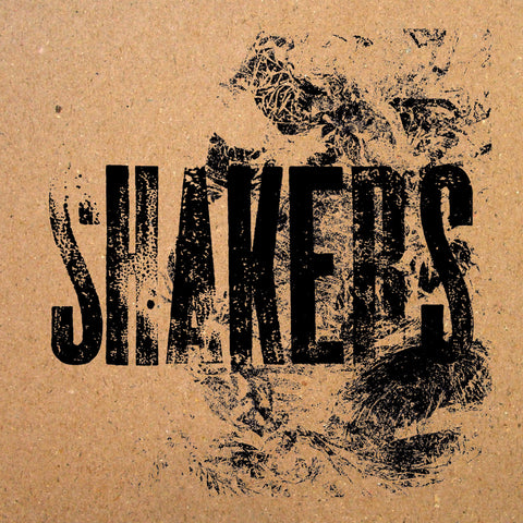 Shakers - Shakers 7""