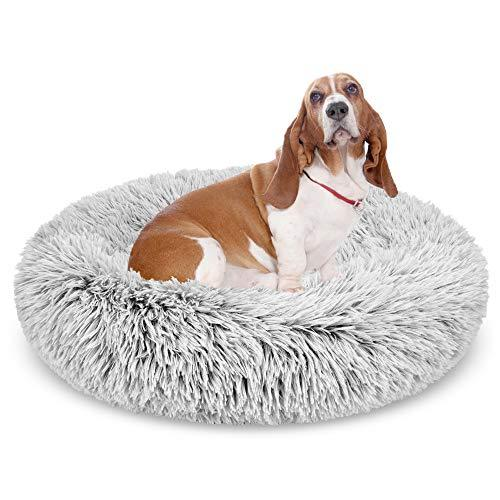 DogTimez Stress Reducing Bed Buddy - DogTimez