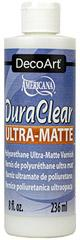 VERNICE DURACLEAR HIGH GLOSS  236ml Out of the Wood