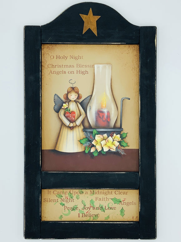 Videolezione Christmas Rose Design by Maxine Thomas Out of the Wood