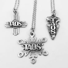 Load image into Gallery viewer, Taos Souvenir Necklaces