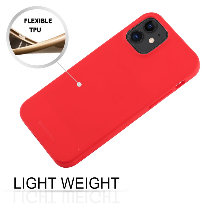 Soft Feel case