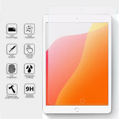 Tempered Glass Screen Protectors for iPads
