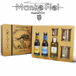 Manke Fiel Giftset (LIMITED EDITION)