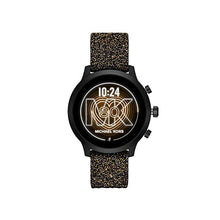 Load image into Gallery viewer, Michael Kors Access Gen 4 MKGO Smartwatch- Lightweight Touchscreen Powered with Wear OS by Google with Heart Rate, GPS…