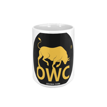 Load image into Gallery viewer, Oduwa Classic Glossy Mug