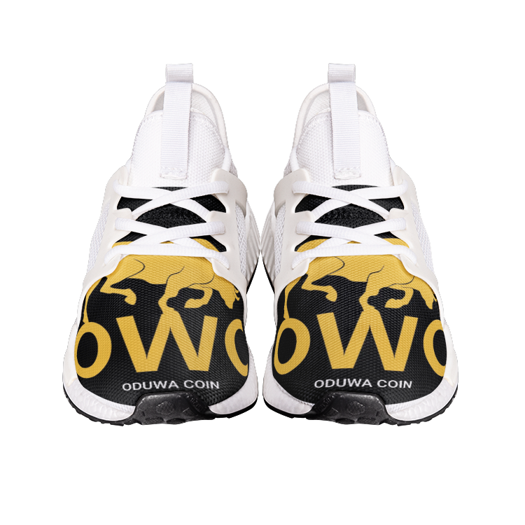 Oduwa Ladies' Custom Lightweight Sneaker
