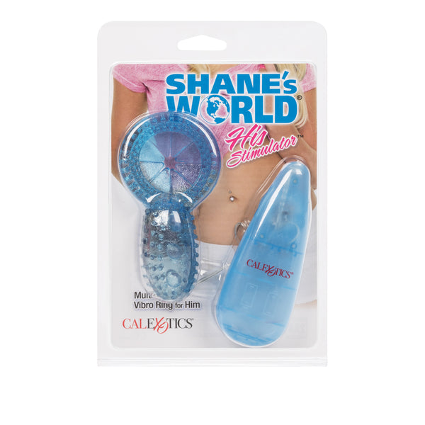 Shane's World His Stimulator