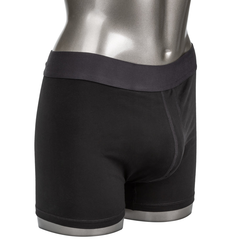 Packer Gear Boxer Brief with Packing Pouch - L/XL