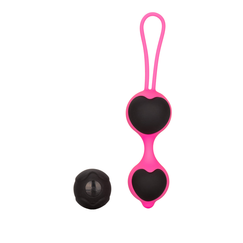 Silicone Kegel Trainer