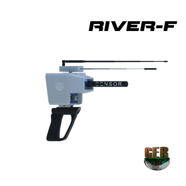 Detector de Metales  River-F Plus