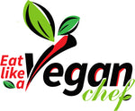 Eat Like a Vegan Chef Logo