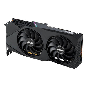 ASUS Dual Radeon RX 5700 EVO OC edition - DUAL-RX5700-O8G-EVO x6 - KriptoShop - UK Cryptocurrency Mining Hardware Supplier