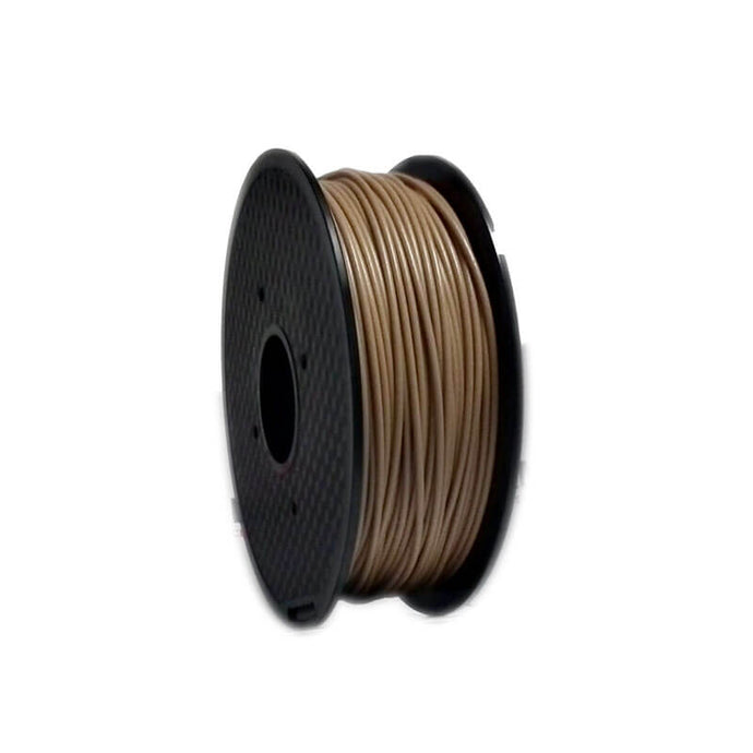 3D Druck Filament WOOD natural