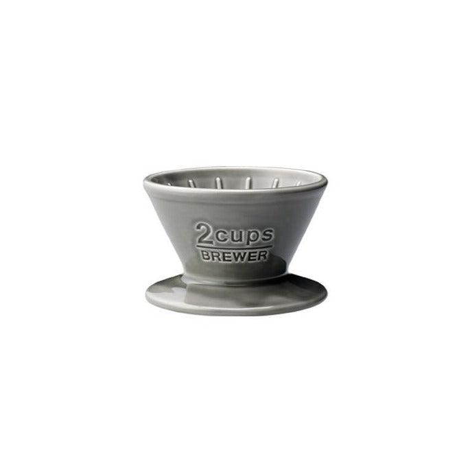 slow-coffee-brewer-two-cup-set-grey