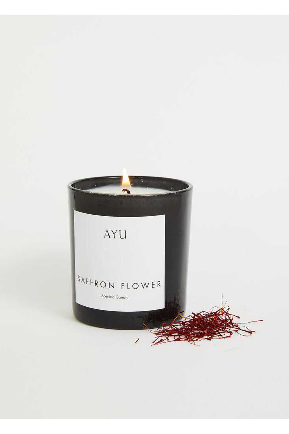 Candle / Saffron Flower | AYU | Mad About The Boy