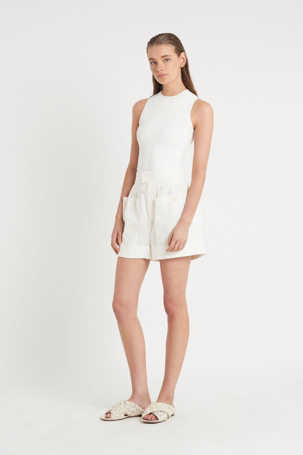 Martine Short / Ivory | SIR | Mad About The Boy