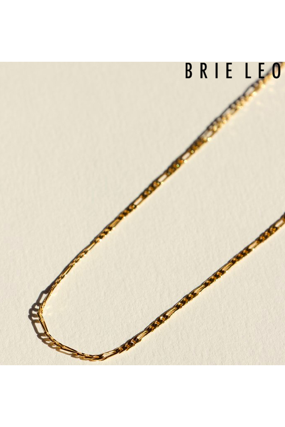 MINI ABUELO CHAIN NECKLACE | Brie Leon | Mad About The Boy