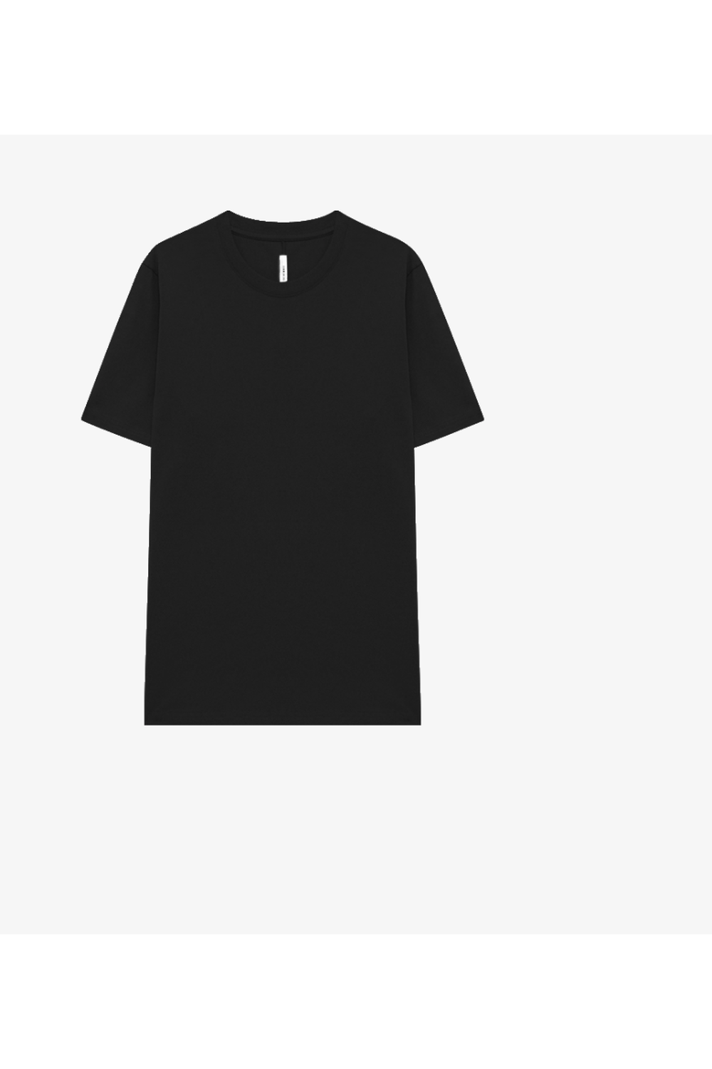 Standard Tee / Black | COMMONERS | Mad About The Boy