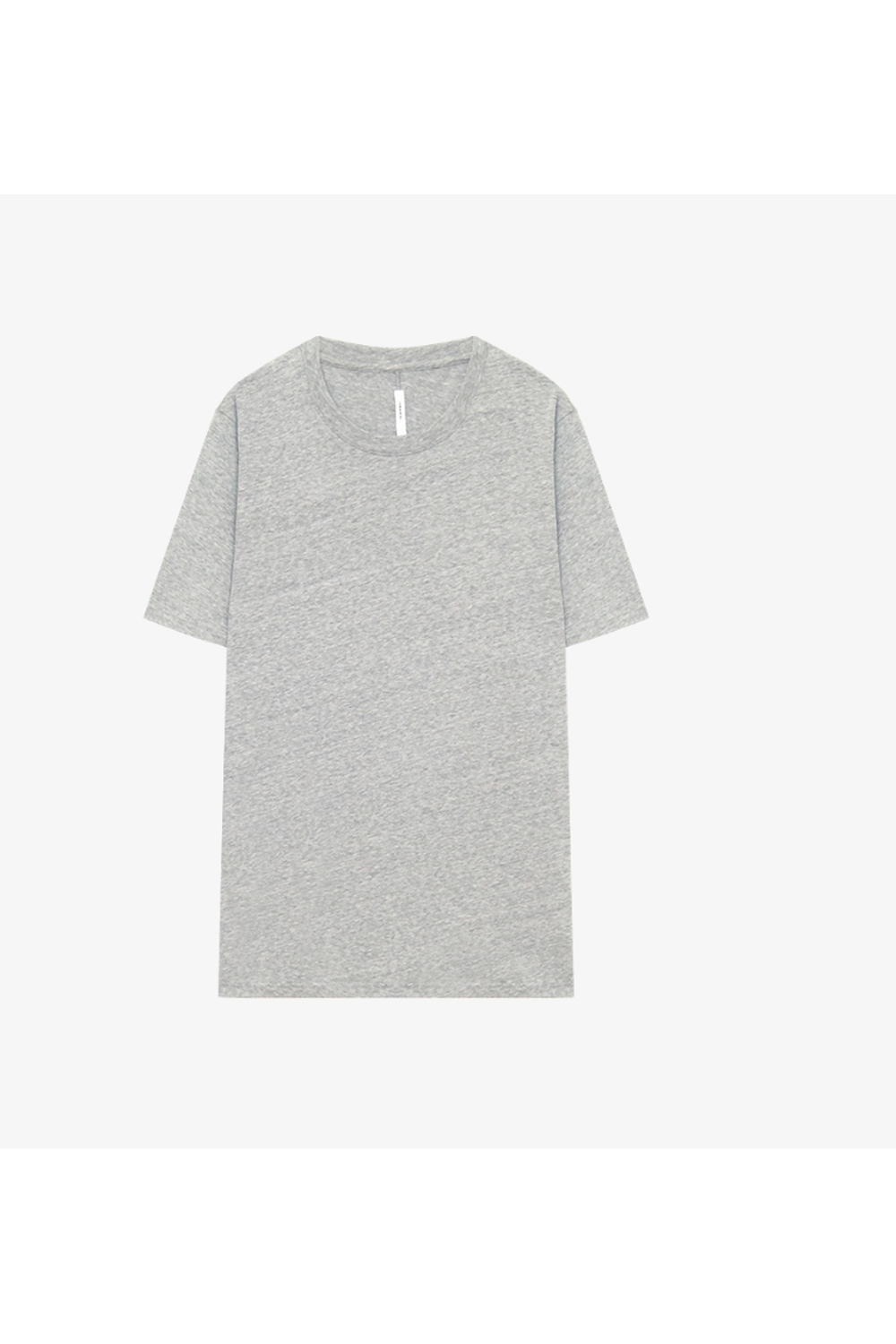 Standard Tee / Charcoal | COMMONERS | Mad About The Boy