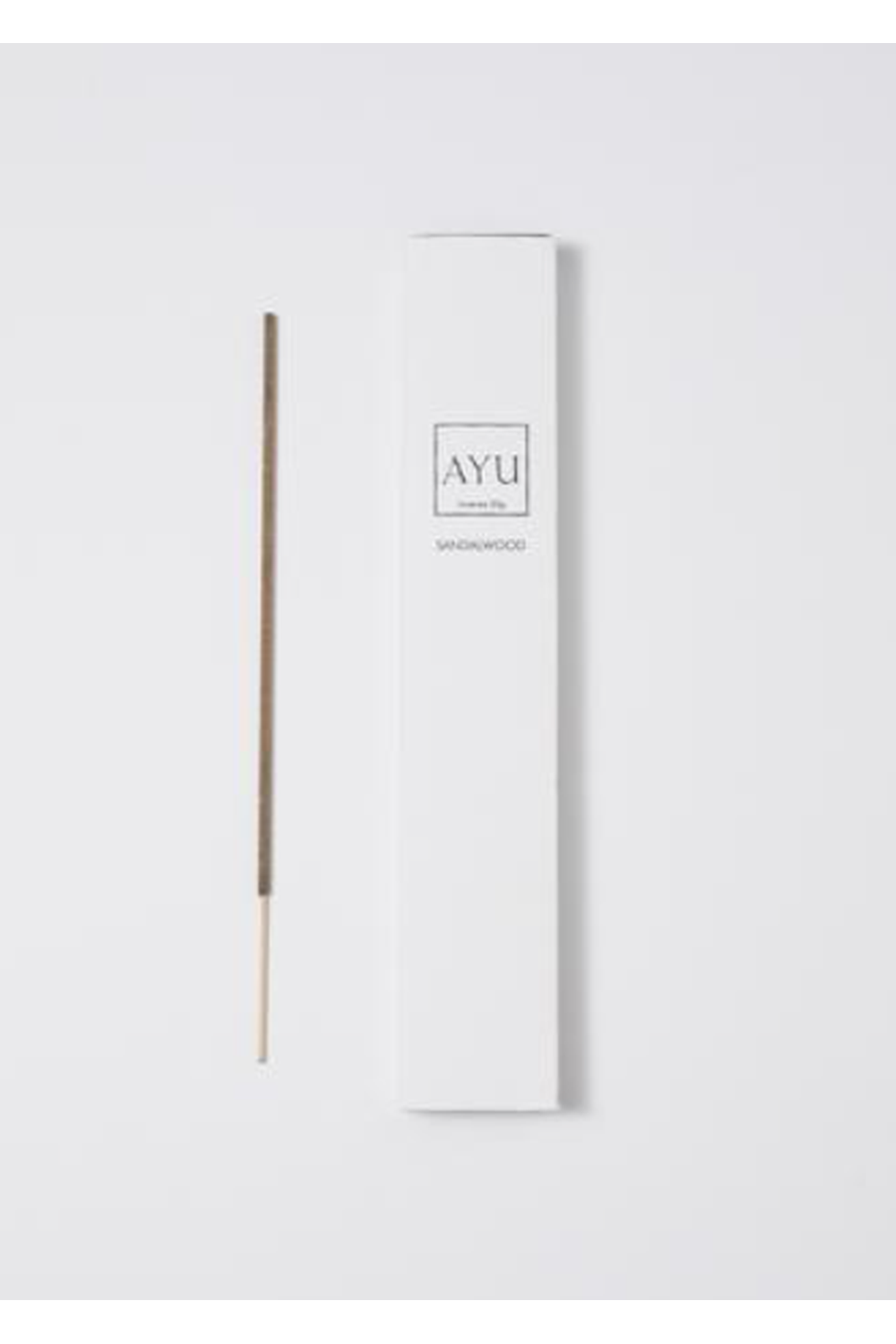 Incense - Sandalwood | AYU | Mad About The Boy