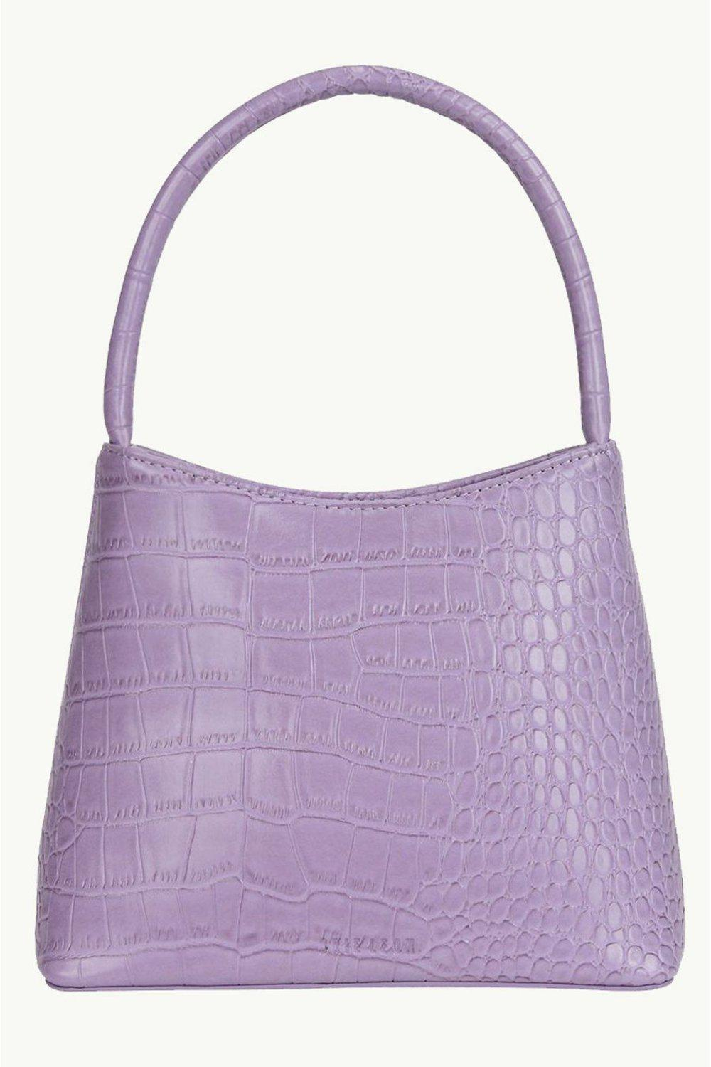 The Chloe Bag / Lilac | Brie Leon | Mad About The Boy