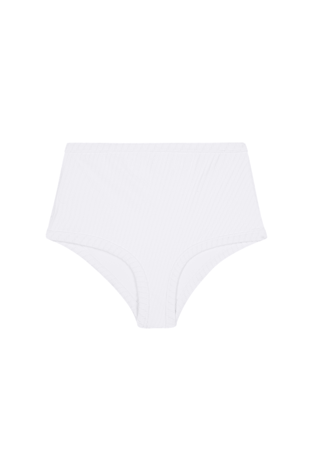 Marco Bottom / White | FELLA SWIM | Mad About The Boy