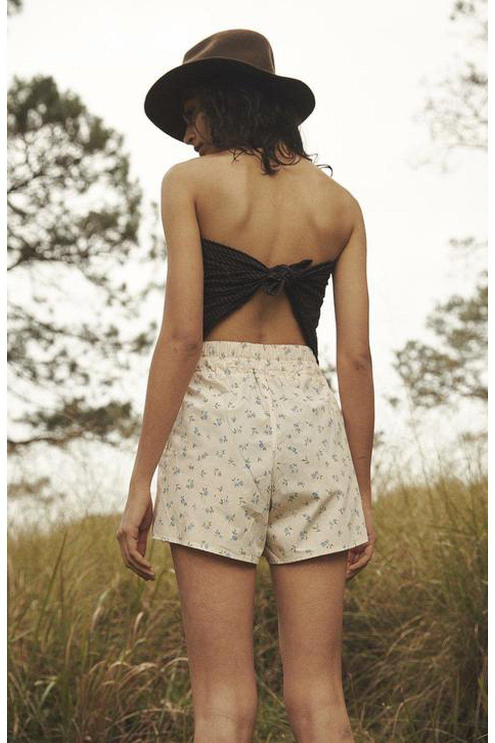 The Alberte Shorts / Blossom | Wellington Factory | Mad About The Boy