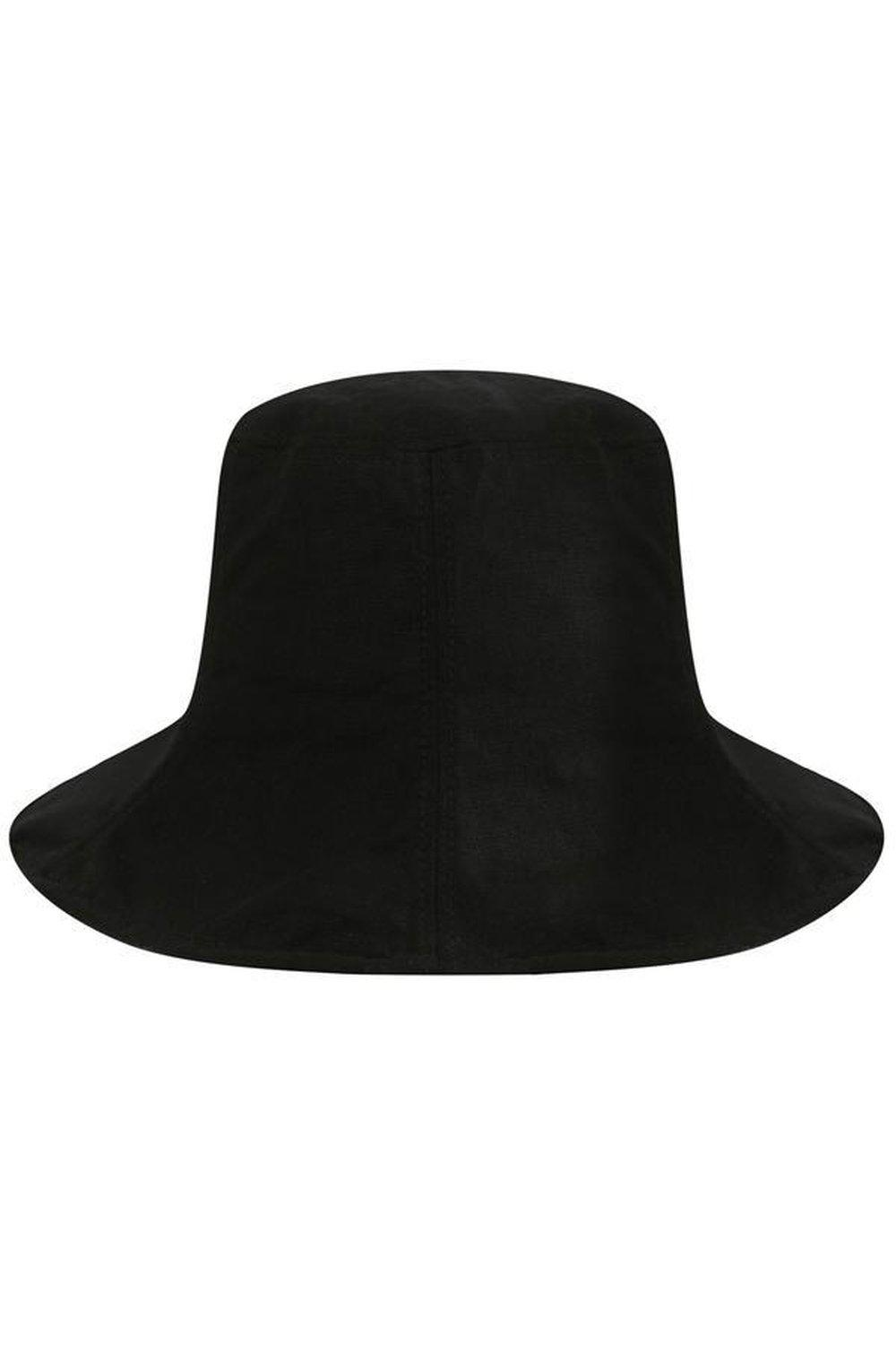 Everyday Hat / Black | Wellington Factory | Mad About The Boy