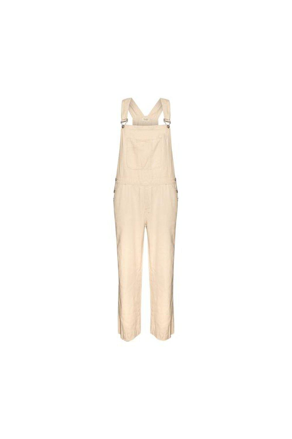 Murphy Overalls / Natural | Wellington Factory | Mad About The Boy