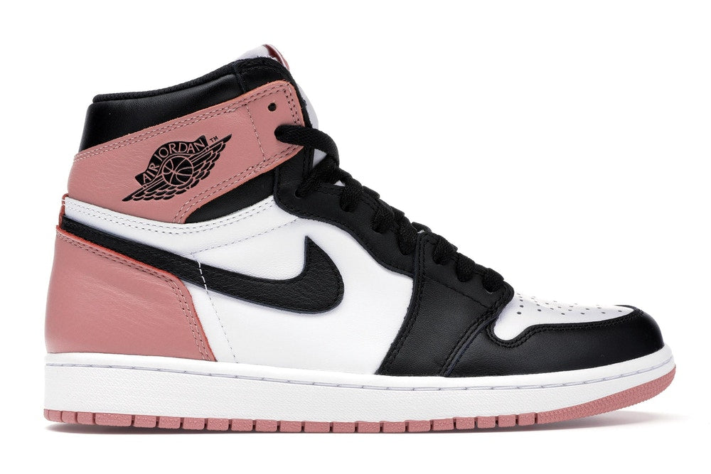 Jordan 1 Retro High Rust Pink