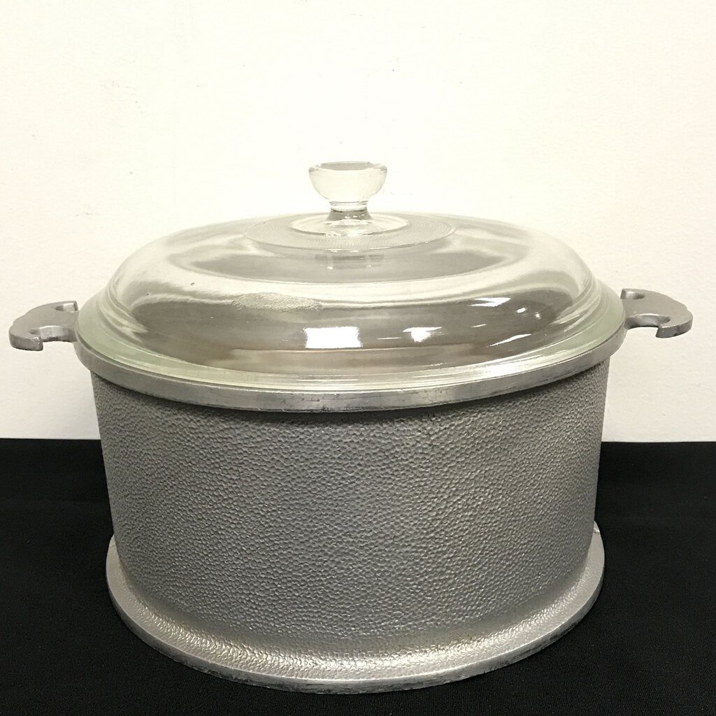 Guardian Ware Pan with Lid