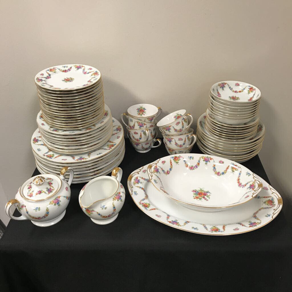 Mikado China, Aloha Set