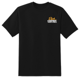 DICK CEPEK MEN'S T-SHIRT