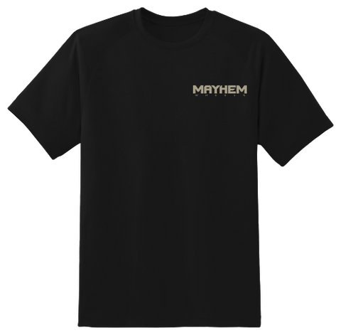 MAYHEM MEN'S T-SHIRT