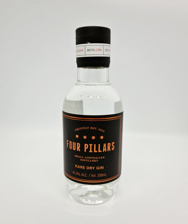 Four Pillar Rare Dry Gin 200ml