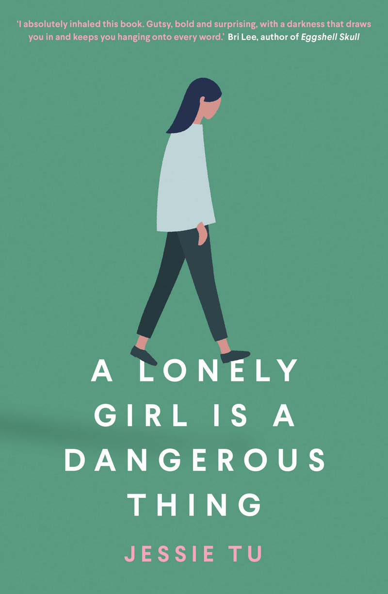 A Lonley Girl is a Dangerous Thing