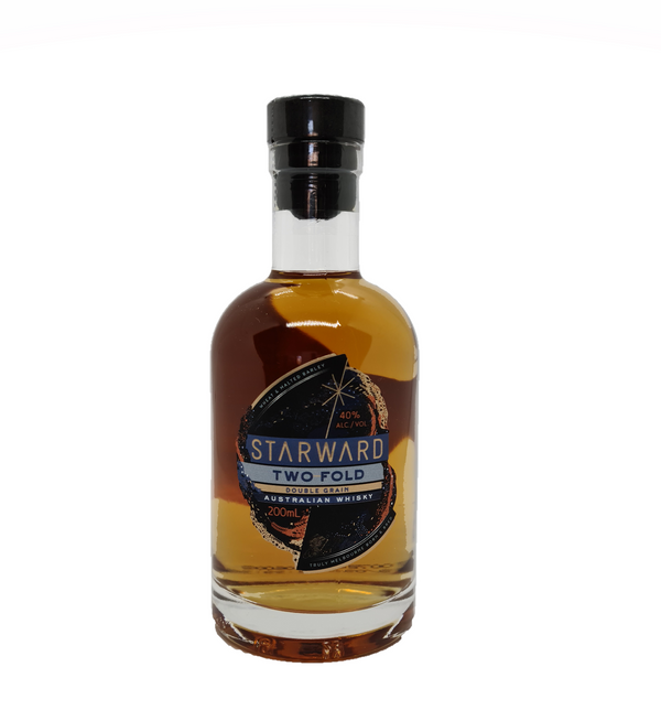 Starward Two-Fold Double Grain 200ml