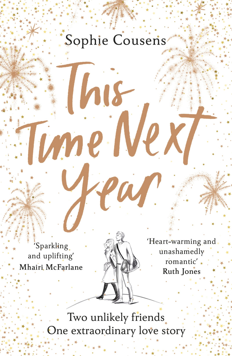 This time next year by sophie cousens romance