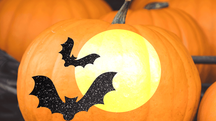 3 Creative Pumpkins to Improve your Halloween