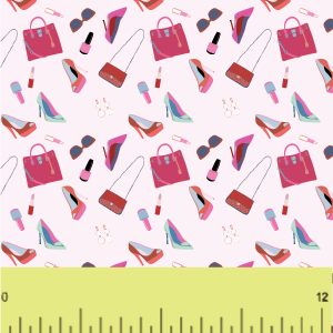 Pink-Fashion-Pattern-Fashion-HTV-Adhesive-Sold-By-RQC-Supply