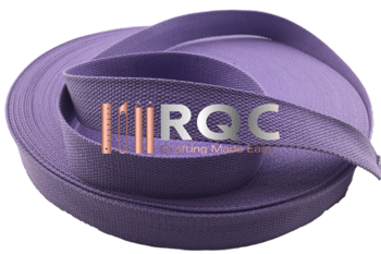 Lilac Cotton Webbing 32mm / 1.25
